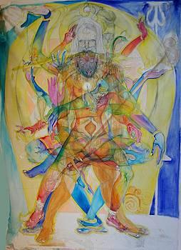 Padmasambhava by Brian c Baker