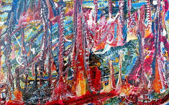 Paesaggio a colori by Mauro Maris