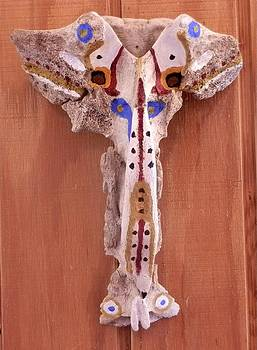 Painted Bone by Carolyn Cable