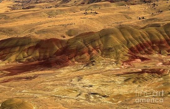 Adam Jewell - Painted Ridge