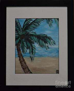 Palm Coast by Holly Donohoe