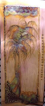 Palms by S Bonano