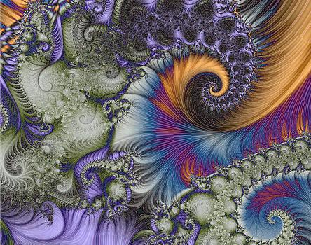 Pandora's Plume by Virginia Dillman