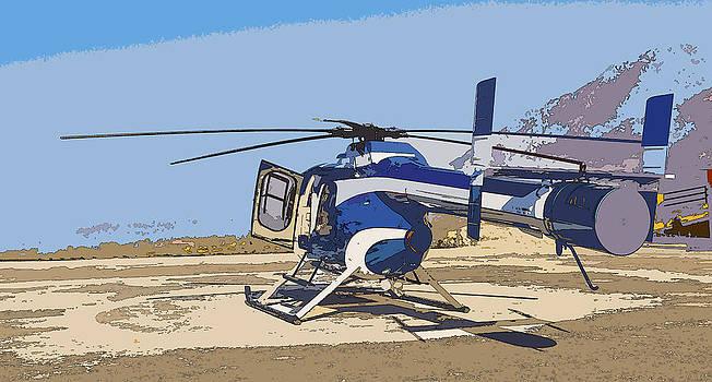 Kantilal Patel - Panorama Chopper