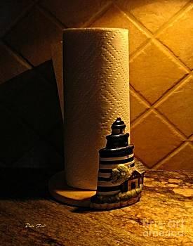 Dale   Ford - Paper Towel Holder