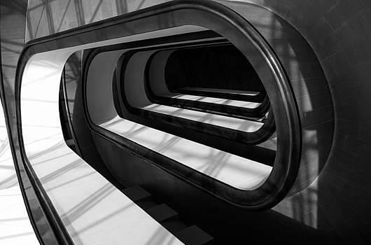 Paperclips by Stanley Azzopardi