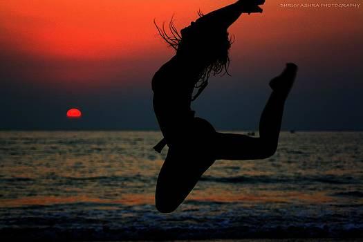 Paradise by Dhruv Ashra