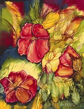 Paradise by Lisa  Marsing