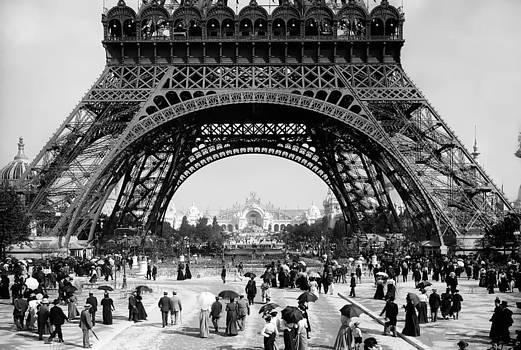 Steve K - Paris 1900