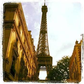 Paris by Colleen Sullivan