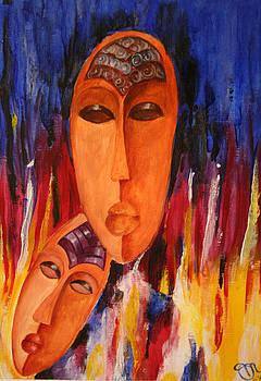 Passion 2007 by Simona  Mereu