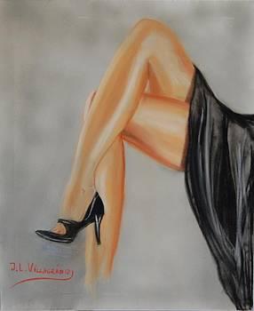 Passion by Jose Luis Villagran Ortiz