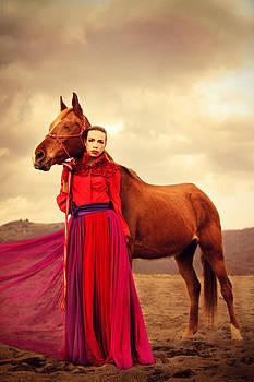 Passion by Nadja Berberovic