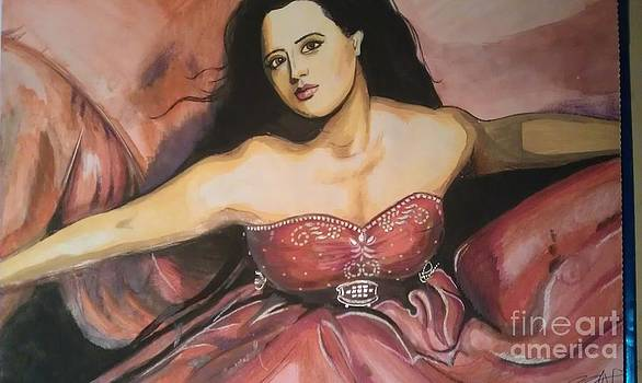 Passion by Sandeep Kumar Sahota