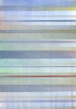 Hakon Soreide - Pastel Stripes