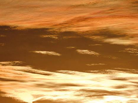 Stuart Brown - Pastel Sunset 2