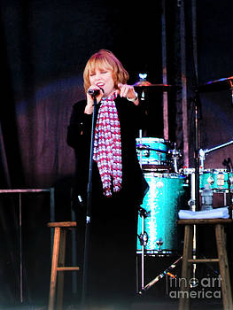 Anne Ferguson - Pat Benatar