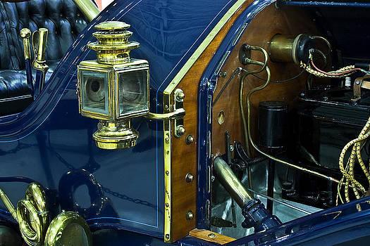 Pathfinder 1912 by Brad Holderman