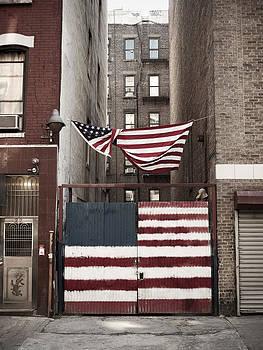 Patriot by Darren Martin