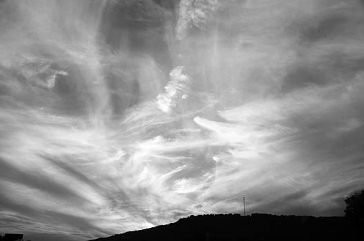 Patterns of Light by Misty Achenbach