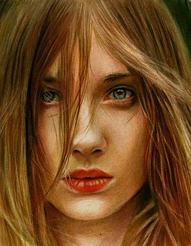 Pauline by Brian Scott