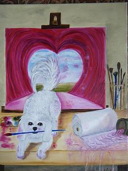 Paw Prince by Nancy L Jolicoeur