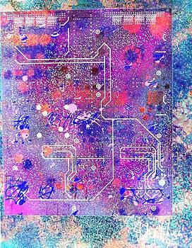 PCB 127 Rev 1 by Phil Cianci