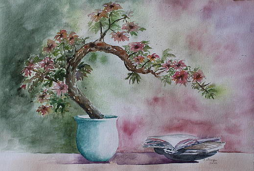 Peace of Mind by Patsy Sharpe