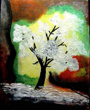 Peace by Sonali Singh