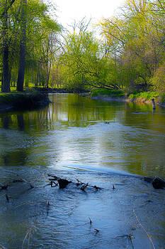 Rebecca Frank - Peaceful River