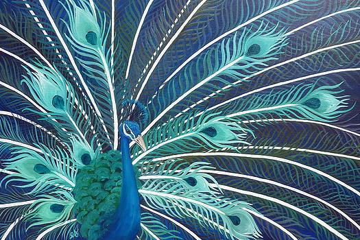 Estephy Sabin Figueroa - Peacock