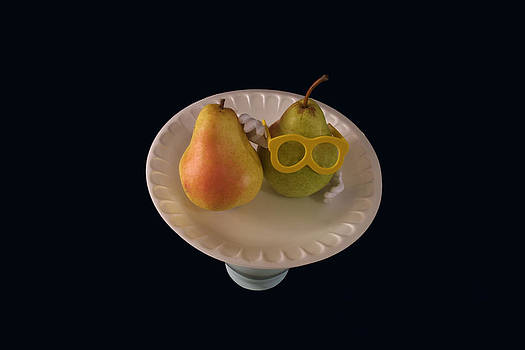 Pear Parody by Daryl Hill