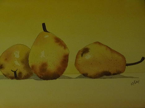Nancy Fillip - Pears