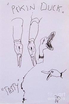 Roberto Prusso - Pekin Duck