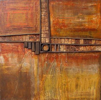 Penumbra by Kyle Johnston