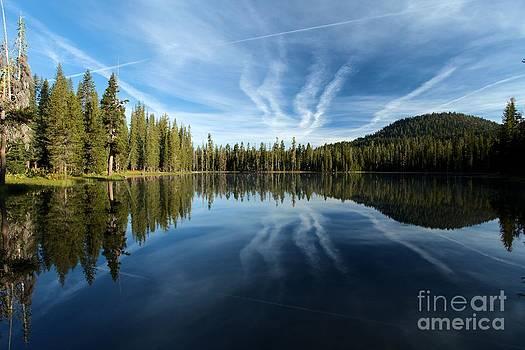 Adam Jewell - Perfect Reflection