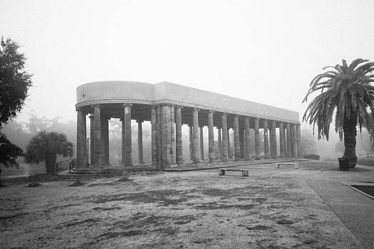 Peristyle  by George Rey