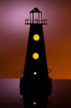 Personal Lighthouse by Alhaji Samura
