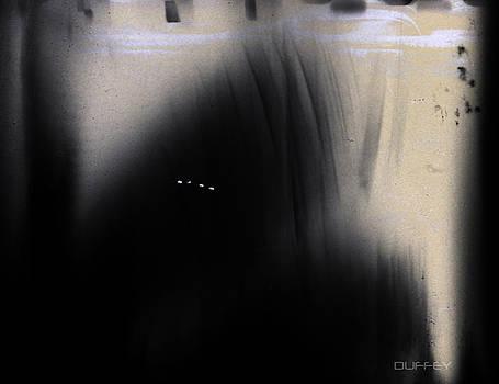 DOUG DUFFEY - PETROGLYPHS