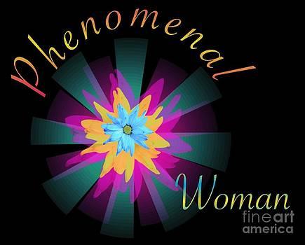 Phenomenal Woman by Schnina Walker