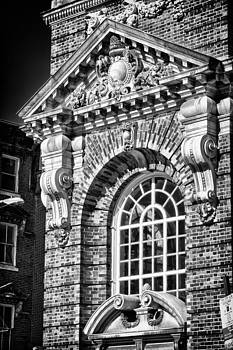 Val Black Russian Tourchin - Philadelphia Building Detail 5
