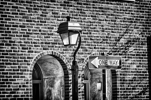Val Black Russian Tourchin - Philadelphia Street Lamp 1