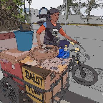 Philippines 934 Balut by Rolf Bertram