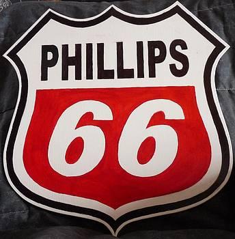 Richard Le Page - Phillips 66