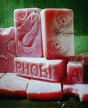 Phobia by Gabe Arroyo