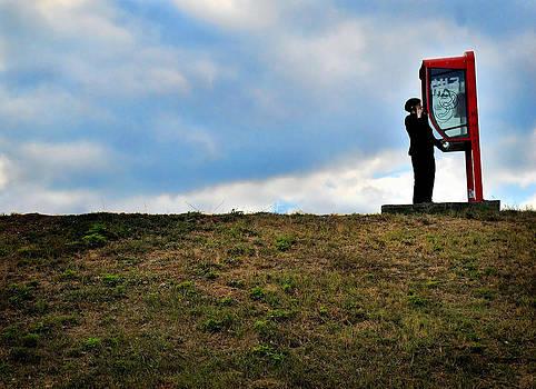 Zoran Buletic - Phone Booth