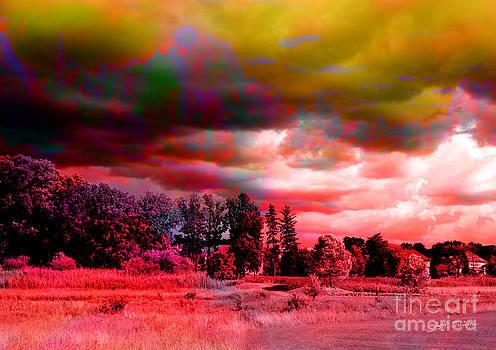 Photography Digital Art by Heinz G Mielke