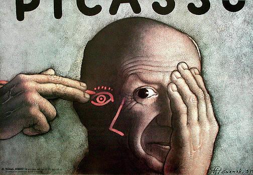 Mieczyslaw Gorowski  - Picasso
