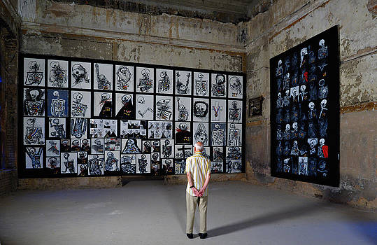 Zoran Buletic - Pictures At An Exhibition II