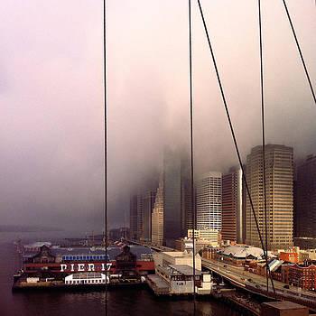 Pier 17 by Eli Maier